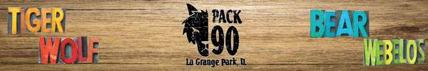 PACK 90